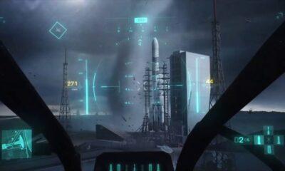 EA Games yeni oyunu Battlefield 6 içinden yeni görseller sızdı!