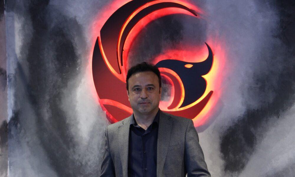 Game Garaj Kurucu Ortağı ve Genel Müdürü Bora Aras Röportajı