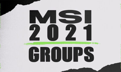 RNG MSI 2021 Pentanet GG DWG