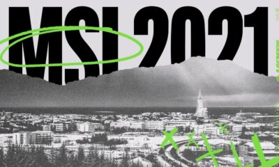 MSI 2021 4. gün karşılaşmaları ile devam ediyor!