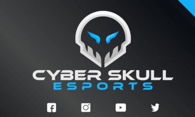 Cyber Skull Esports ekibi