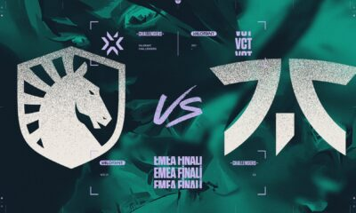VALORANT Challengers EMEA Playoff
