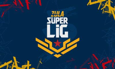 7. Sezon Zula Süper Lig