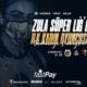 Zula Süper Lig ilk kadın oyuncusu