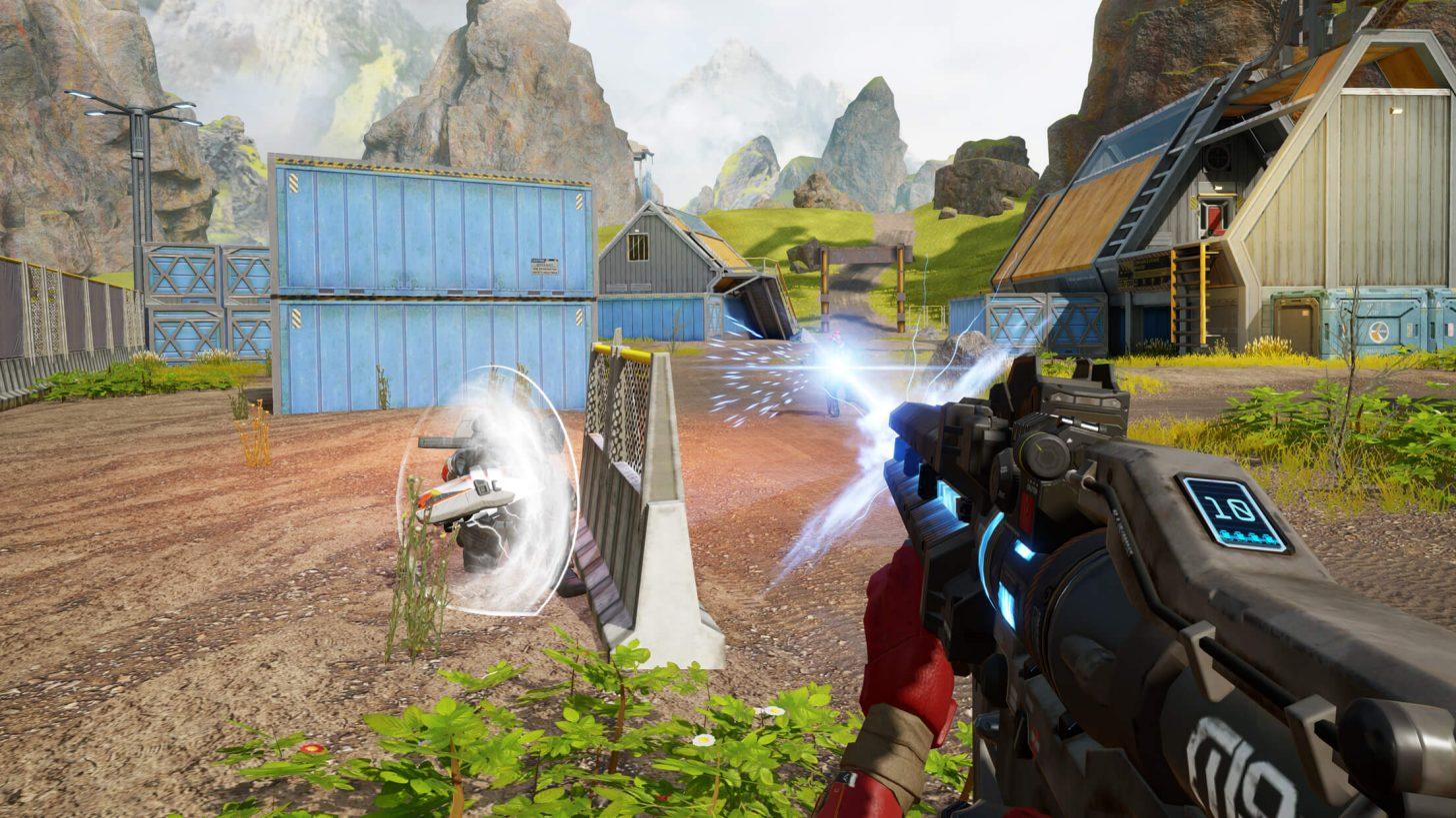 Apex Legends mobil oyunu Filipinler'de kapalı betaya girdi