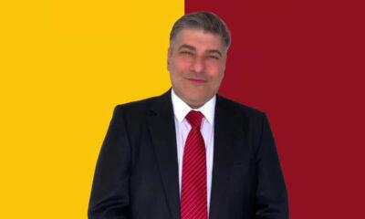 Bora Koçyiğit Galatasaray seçimlerinde Burak Elmas'ın ekibinde yer alacak