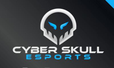 Cyber Skull Esports