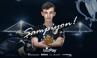 fastPay Wildcats İstanbul Gençlik