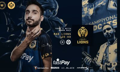 fastPay Wildcats MSI 2021