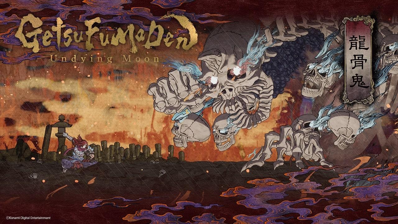 GetsuFumaDen: Undying Moon, Steam üzerinde erken erişime açıldı