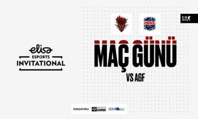 Sangal Esports AGF Esport