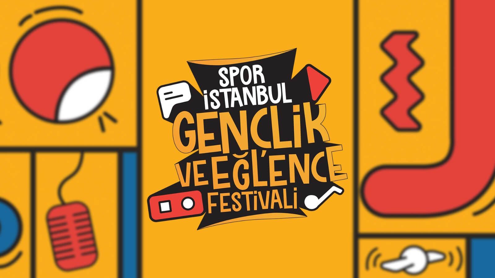 Spor İstanbul Gençlik ve Eğlence Festivali için geri sayım başladı!