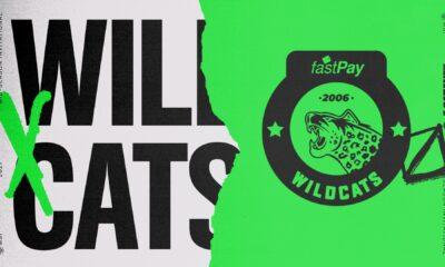 Temsilcimiz fastPay Wildcats B grubu üçüncü gün ilk maçında Mad Lions'ı mağlup etti!