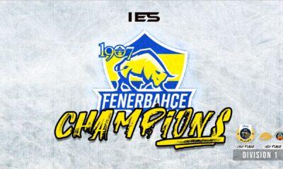 1907 Fenerbahçe Espor, IE-S 2K League PS5 Avrupa Şampiyonu!
