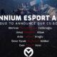 Millennium Agency Esports RED