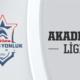 Akademi Ligi 2. hafta karşılaşmaları başlıyor!