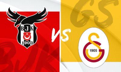 Beşiktaş ve Galatasaray Espor