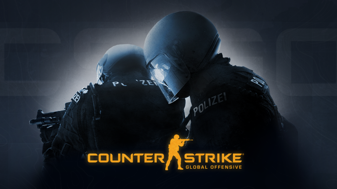 Counter-Strike 22. yaş gününü kutluyor!