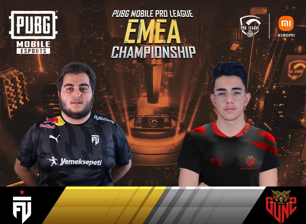 EMEA Championship