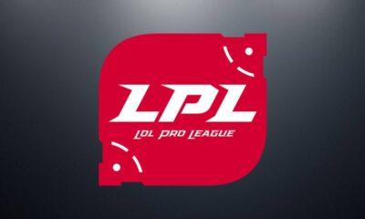 LPL 2021 Yaz Mevsimi