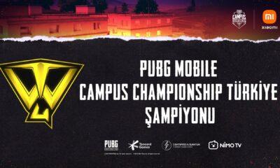 PUBG Mobile Campus