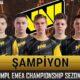 PUBG Mobile EMEA Championship Sezon 1