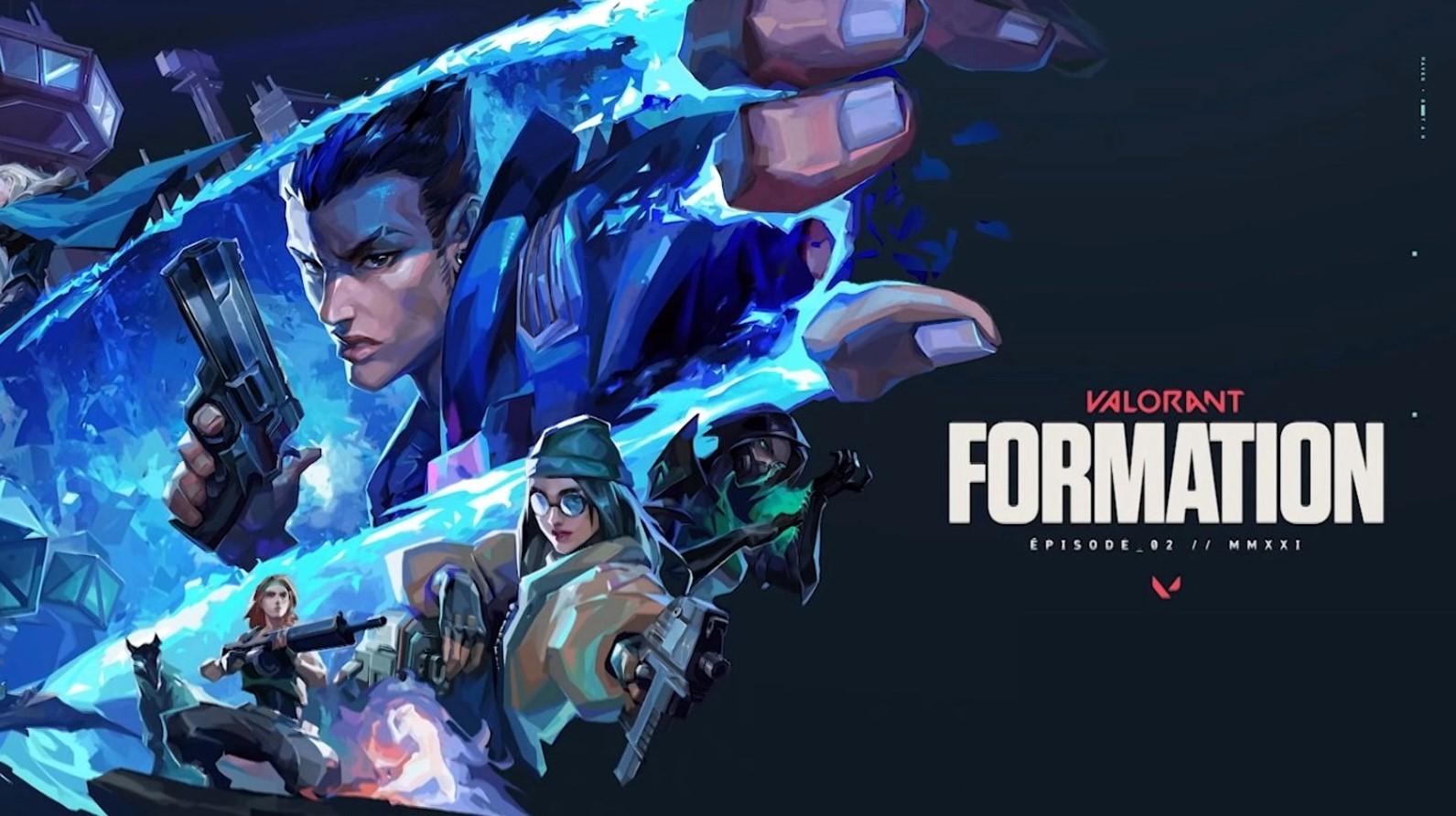 VALORANT Prime Gaming