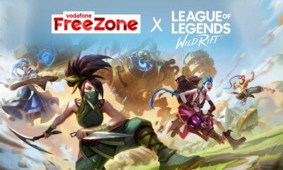 Erdinç İyikul duyurdu! Wildrift ile Vodafone FreeZone arasında işbirliği