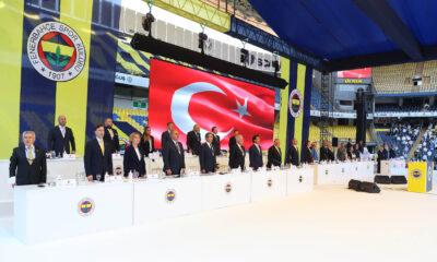 Fenerbahçe SK kongresinde espor şubesinin açılması kabul edildi