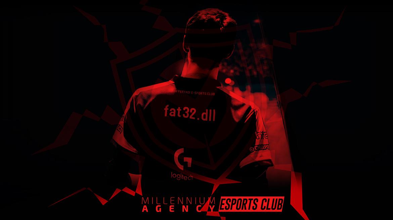 Millennium Agency Esports