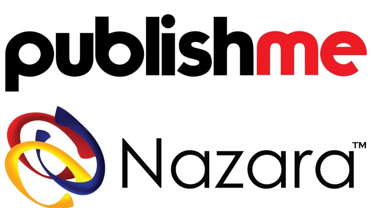Yerli oyun pazarlama ajansı Publishme, Hindistanlı oyun şirketi Nazara'dan yatırım alıyor