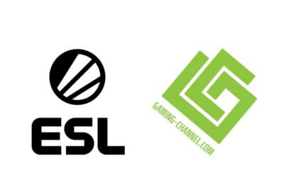 ESL, Gaming Channel ortaklığıyla İsrail pazarına giriyor!