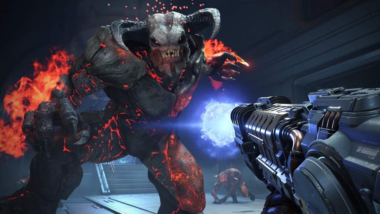 """Doom Eternal için planlanan çok oyunculu """"Invasion"""" modu iptal edildi!"""
