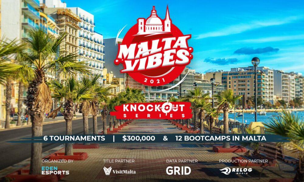 The Malta Vibes CS:GO turnuvası duyuruldu!