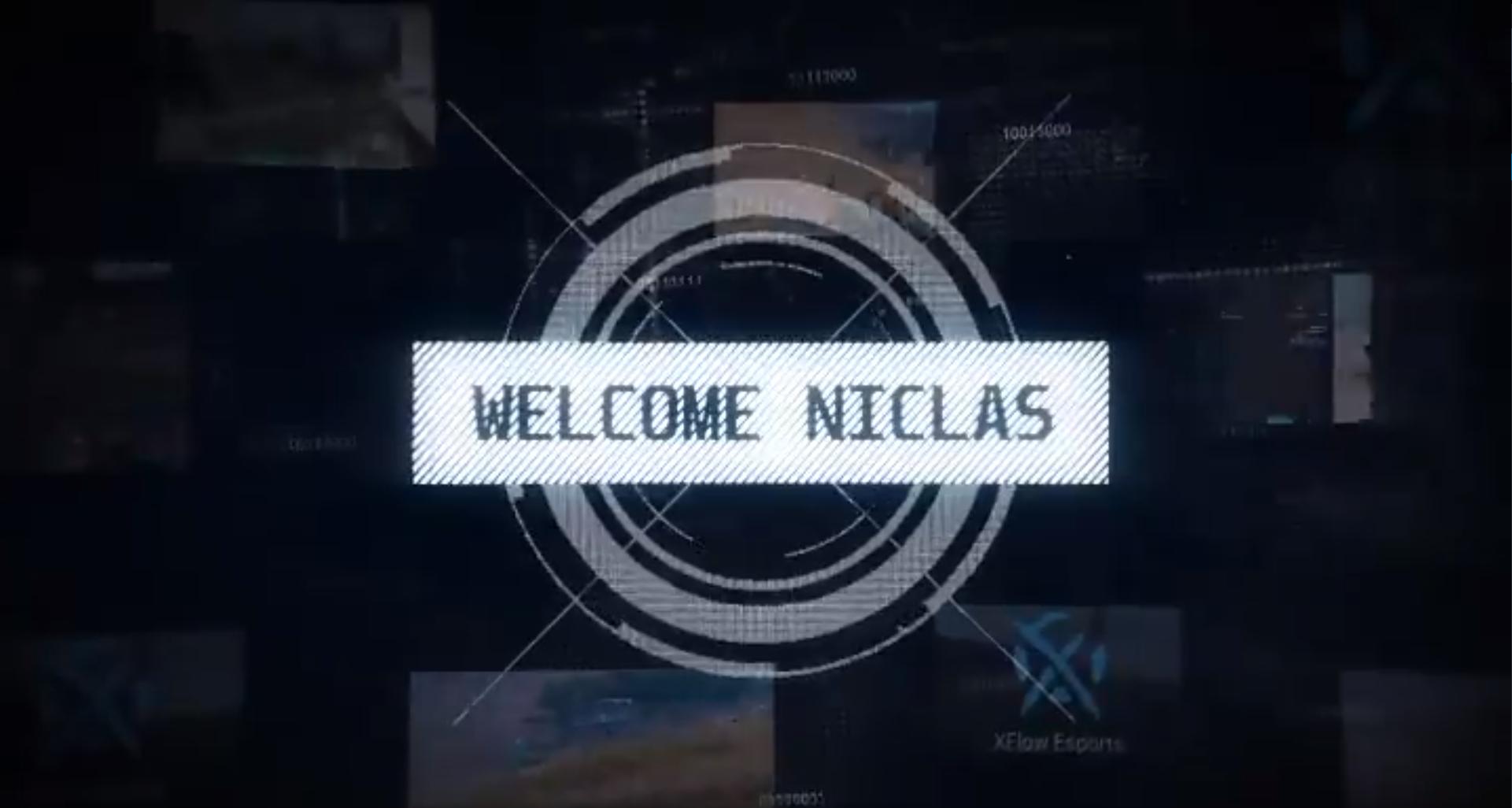 XFlow Esports PUBG