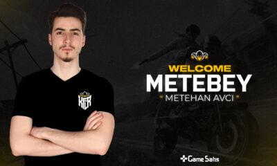 Kafalar Esports Metebey