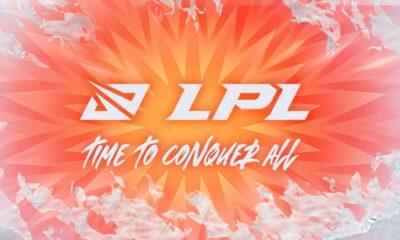 LPL Şanghay