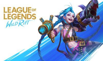 Riot Games Leauge of Legends: Wild Rift
