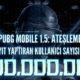 PUBG Mobile 1.5 güncellemesi