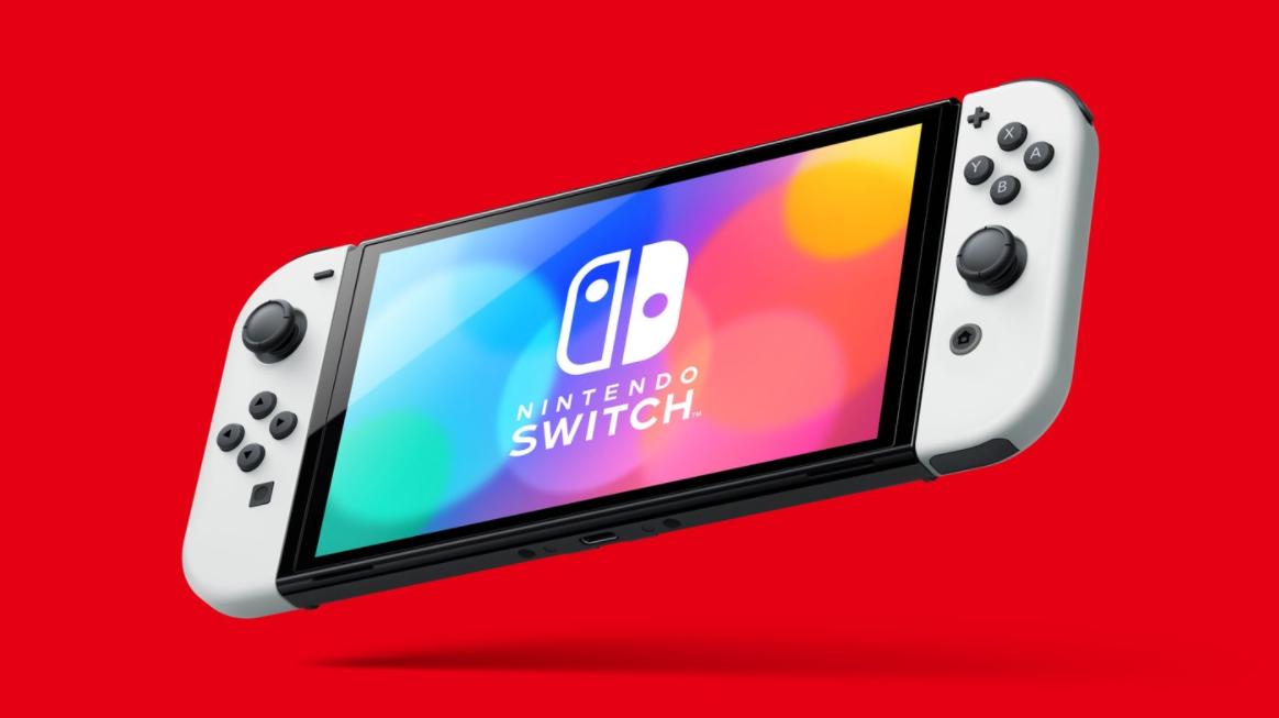 Uzun süredir konuşulan Nintendo Switch OLED Modeli duyuruldu!