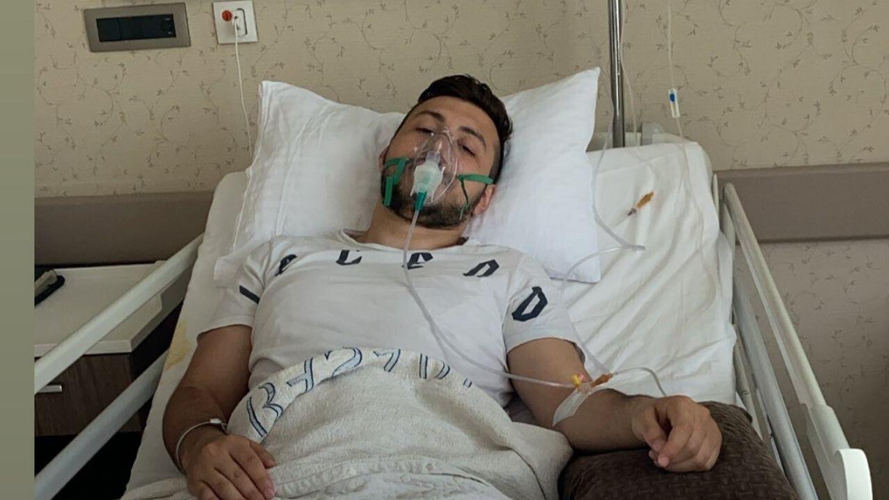ismailcan XANTARES Dörtkardeş geçirdiği ameliyat hakkında konuştu