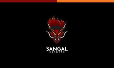 Sangal Esports Türkiye'deki şirket yapısını Hollanda'ya taşıyor!
