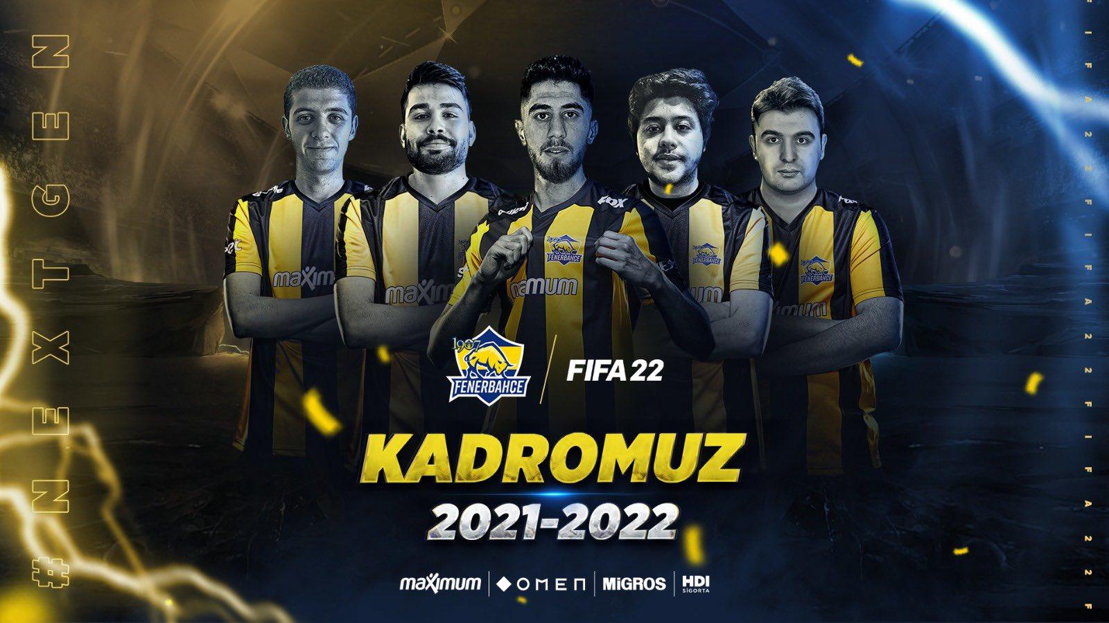 1907 Fenerbahçe Espor yeni