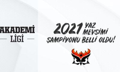 2021 Türkiye Akademi Ligi