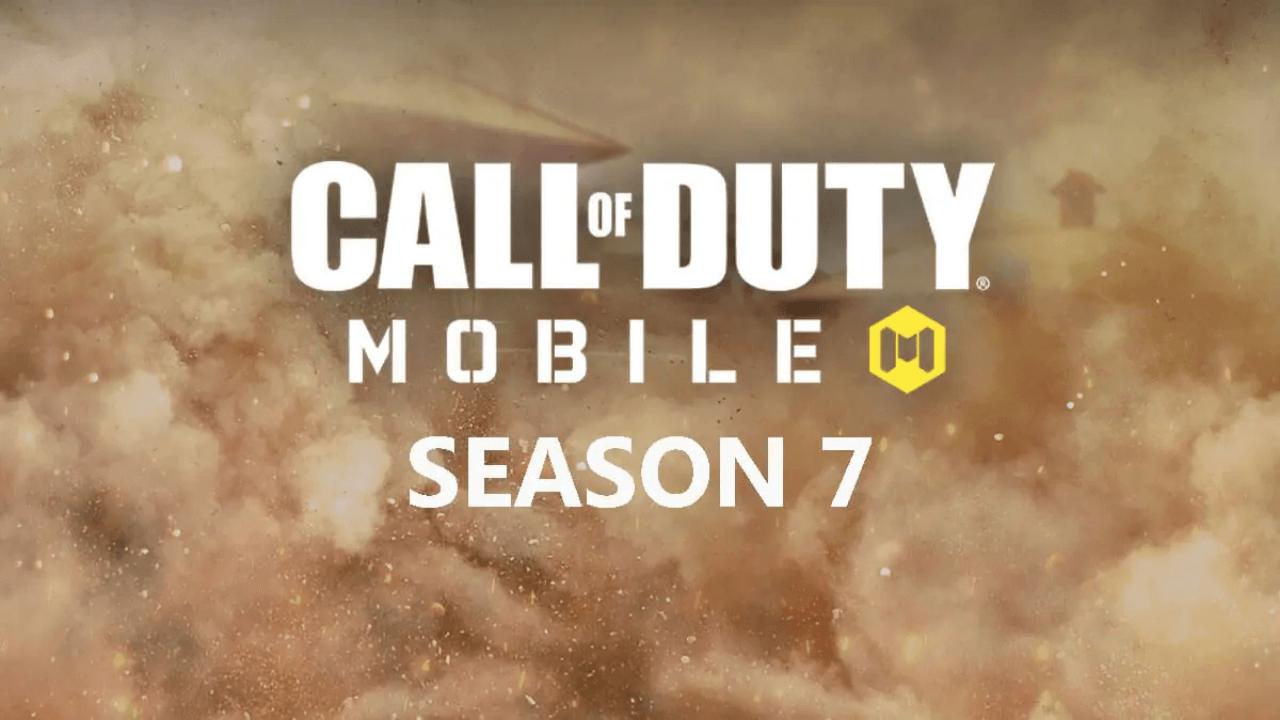 COD Mobile Sezon 7 sızıntıları: Tüm Karakterler, Silahlar ve daha fazlası