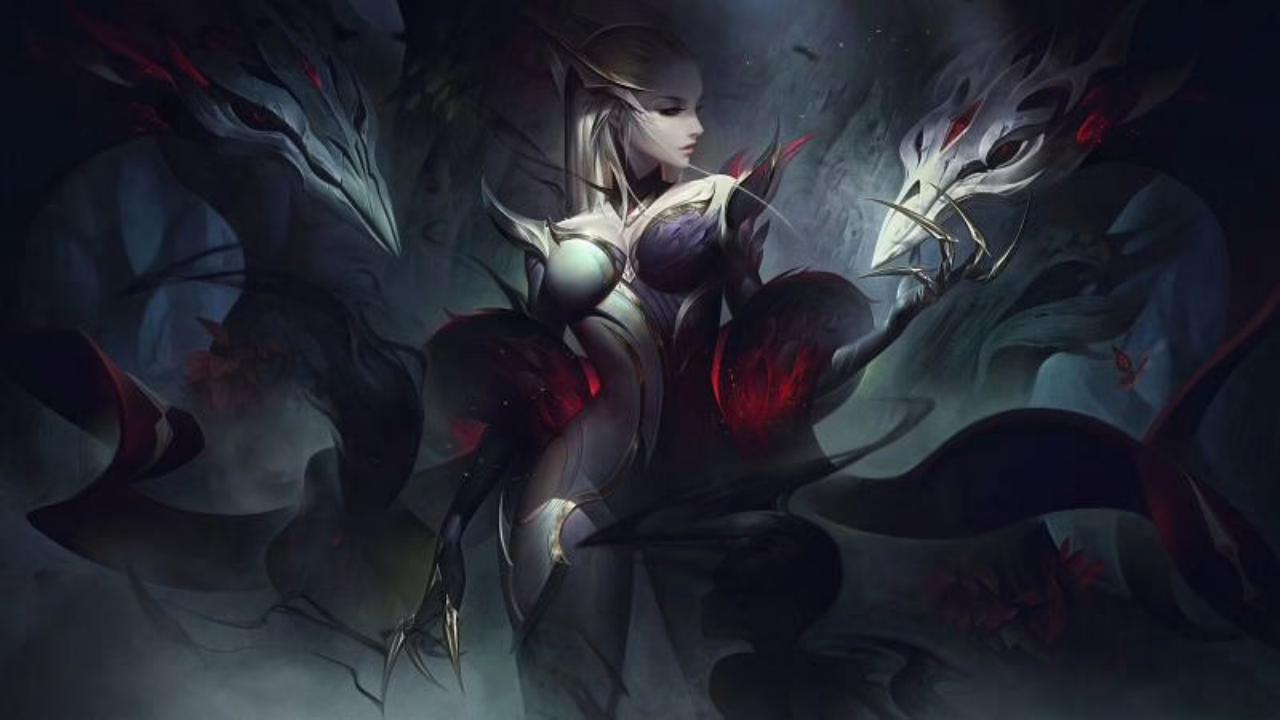 League of Legends Cadılar Meclisi etkinliği neler içeriyor?