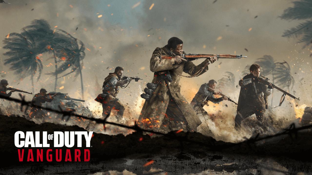Call of Duty: Vanguard çıkış tarihi belli oldu!