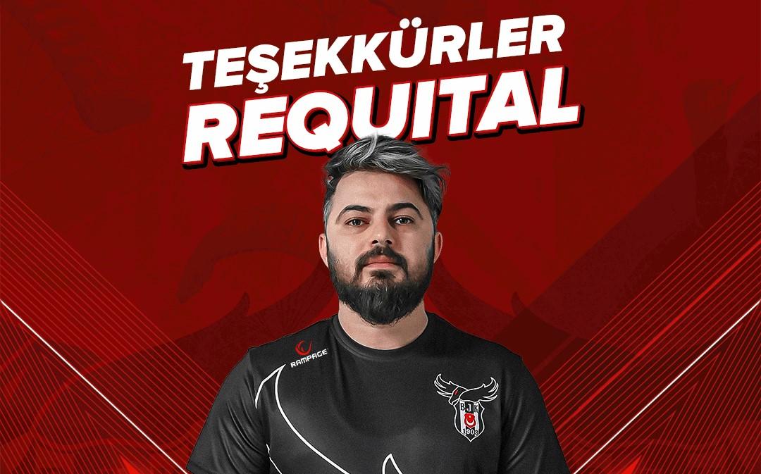Beşiktaş Esports RequitaL