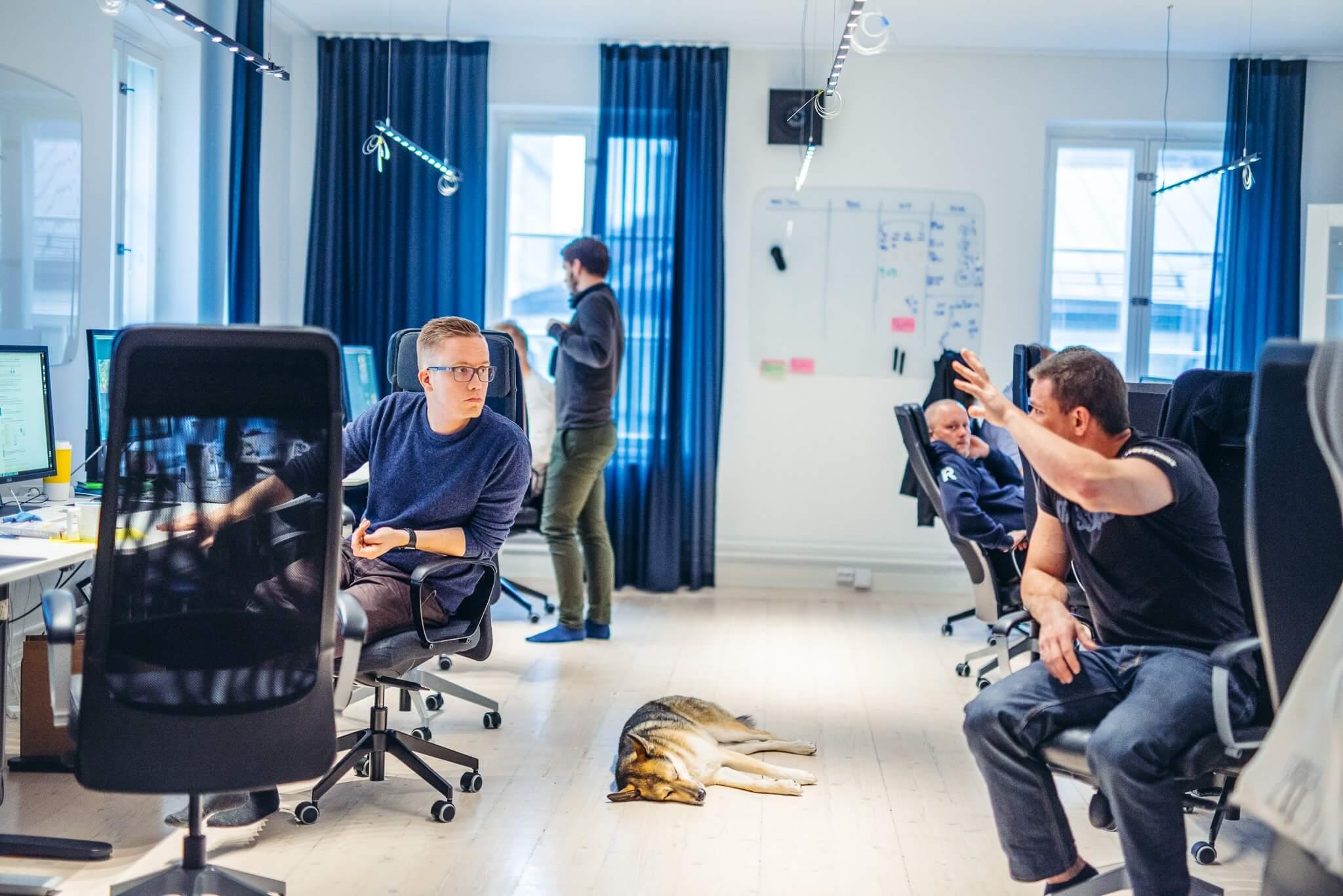 Futureplay Studios Plarium Games