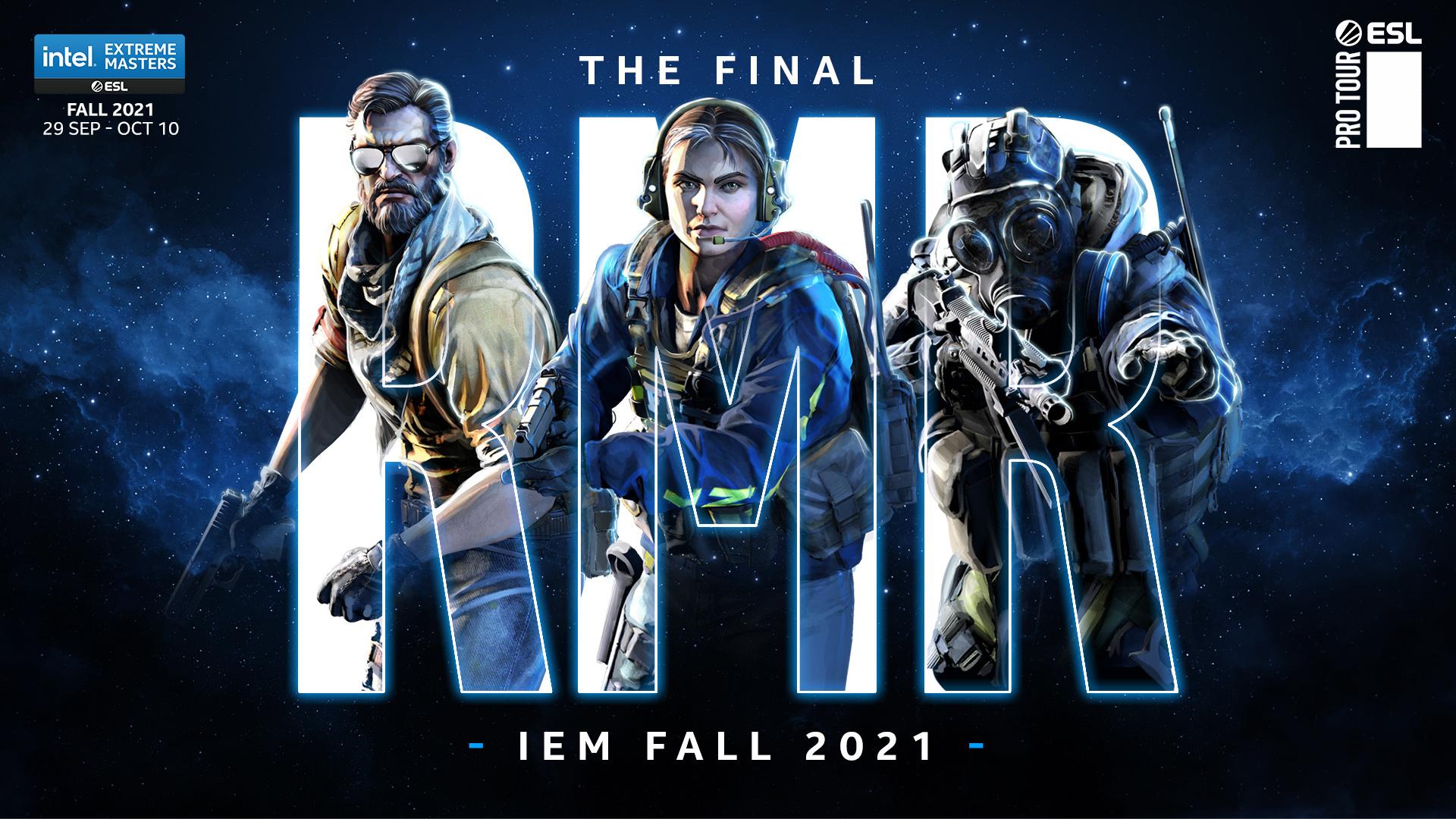 IEM Fall 2021